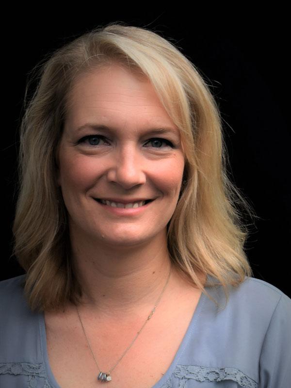 Holly Hahn